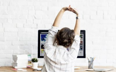 What You Need To Know About Wrist Pain During Desk Work?